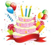 Поздравления на день рождения в ростове 796